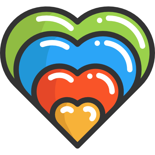 Heart, Interface, Like Icon
