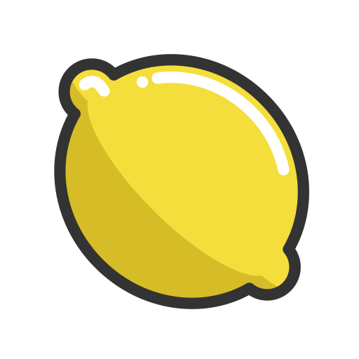 Lemon, Lemon Slice, Lime Icon With Png And Vector Format For Free