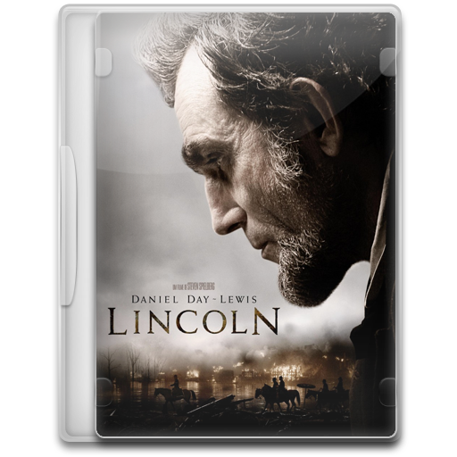 Lincoln Icon Movie Mega Pack Iconset
