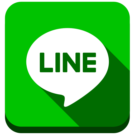 App, Line, Social Media, Social Network Icon