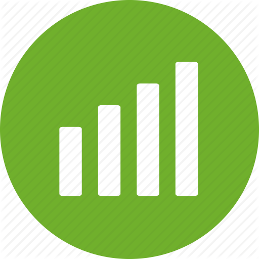 Graph Green Transparent Png Clipart Free Download