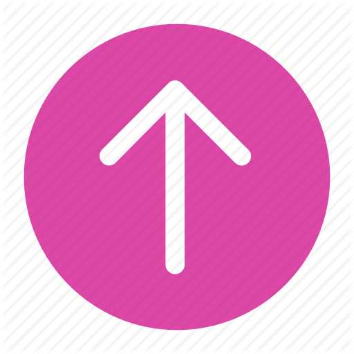 Arrows, Direction, Line Icon, Move, Top, Up Icon Icon