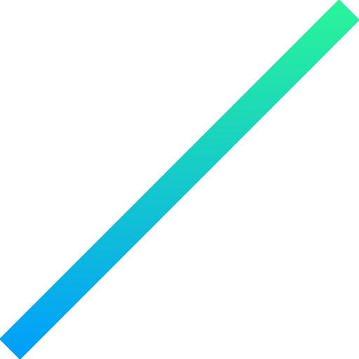 Diagonal Line