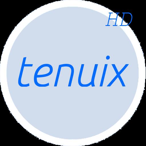 Tenuix Hd