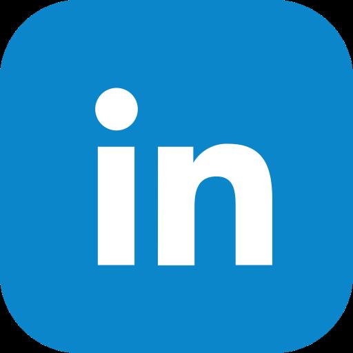 Ios, Media, Global, App, Linkedin, Social, Android Icon
