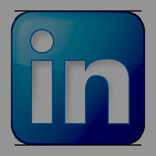 Linkedin Icon Black At Getdrawings Com Free Linkedin Icon