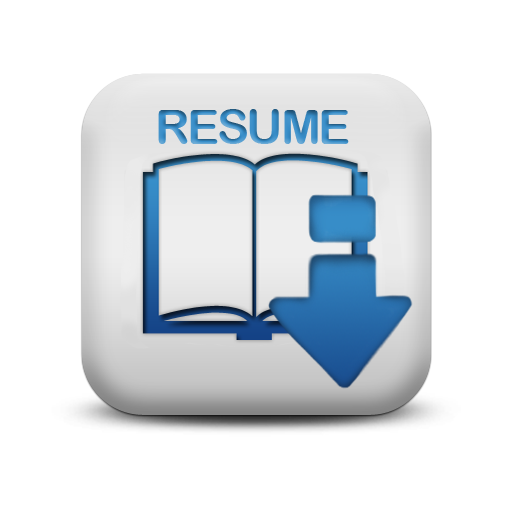 Resume Png Transparent Resume Images