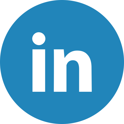 Linkedin, Linkedin, Social Icon With Png And Vector Format