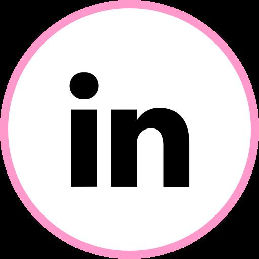 Social, Media, Web, Linkedn Free Of Free Social Media Icons