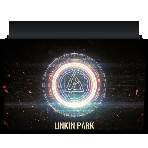 Linkin Park Folder Icon !!