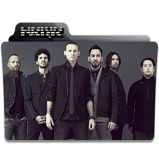 Linkin Park Folder Icon Related Keywords Suggestions