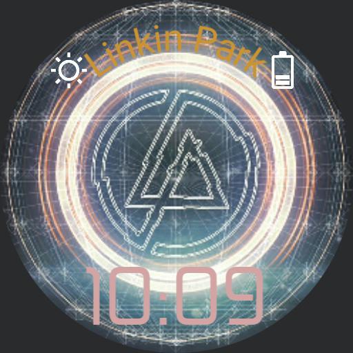 Linkin Park For Watch Urbane