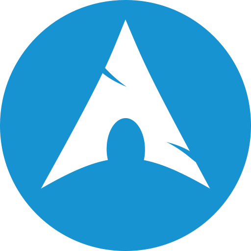 Arch Linux, Archlinux Icon