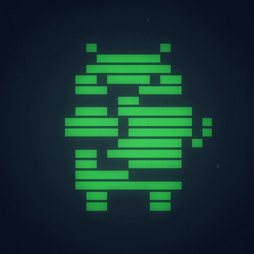 Bit Icon Theme
