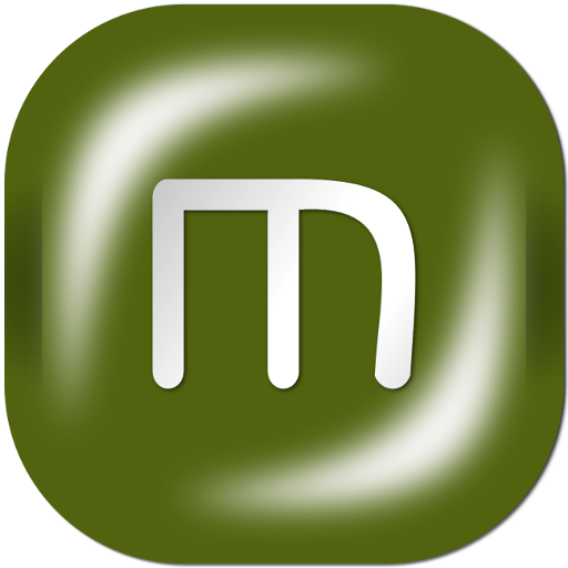 Linux Mint Green Candy