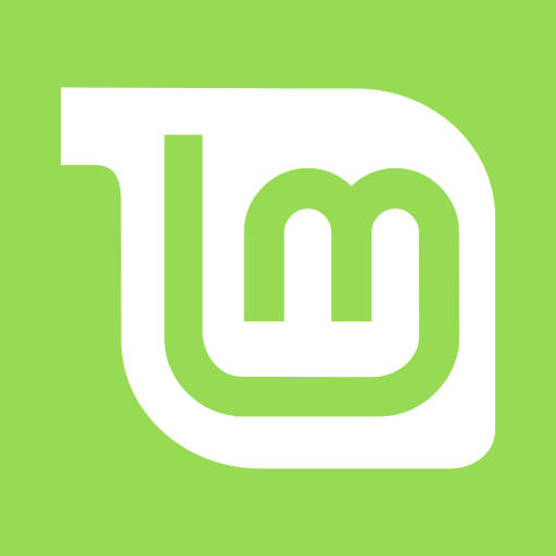 Mint Smooth Icon