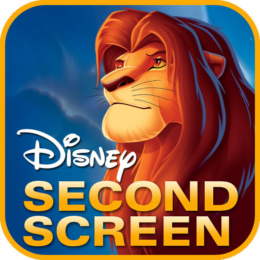Disney Second Screen The Lion King Edition