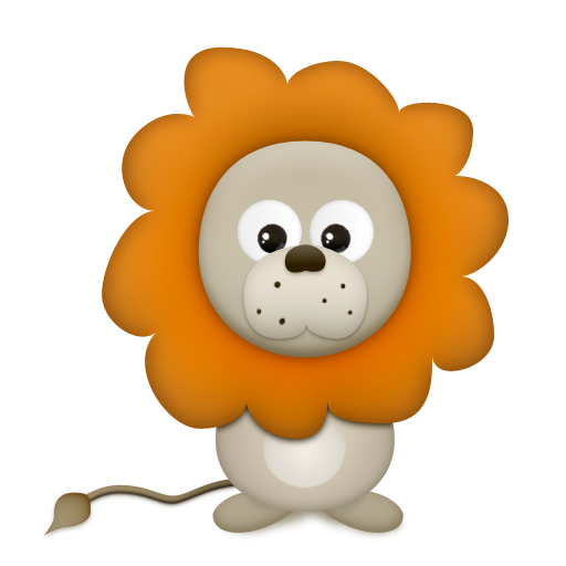 Little Lion Icon Download Free Icons