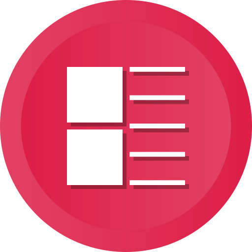 List Icon Png Images In Collection