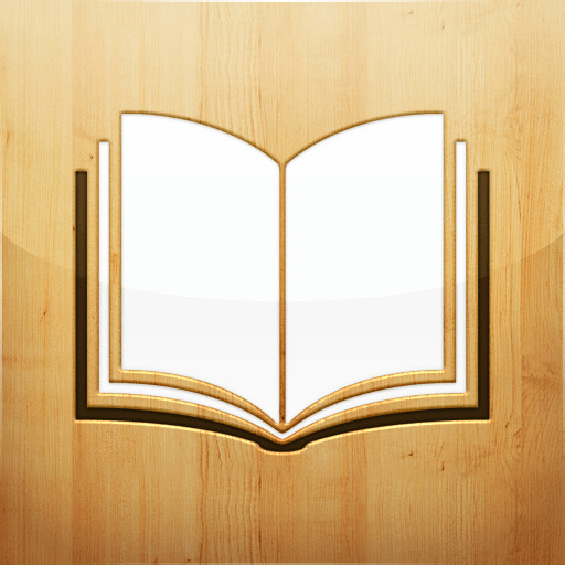 Ibooks Ios Icon Gallery