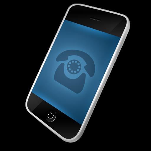 Telephone Phone Icon Images