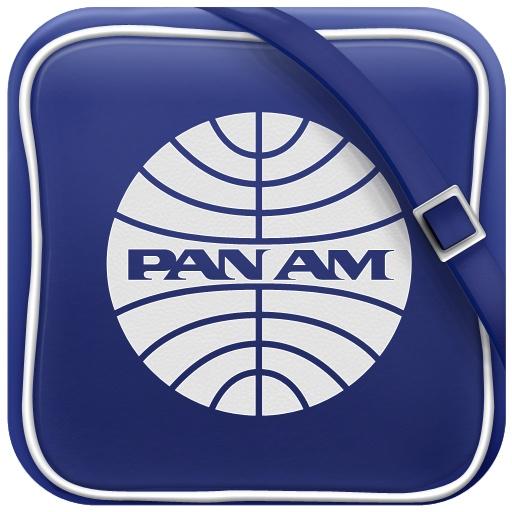 Pan Am Ios Icon