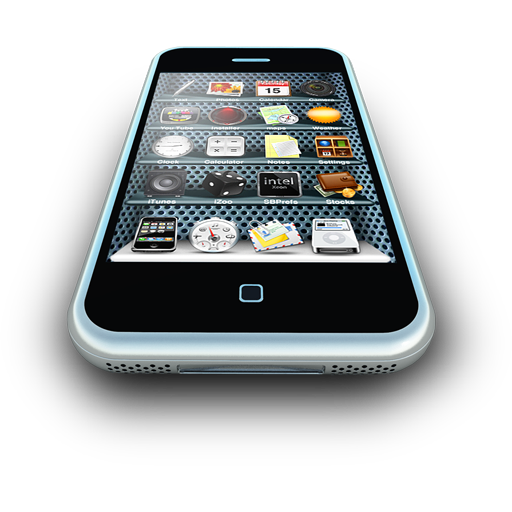 Iphone Icons, Free Iphone Icon Download