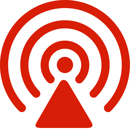Broadcast Icons, Download Free Png And Vector Icons, Unlimited