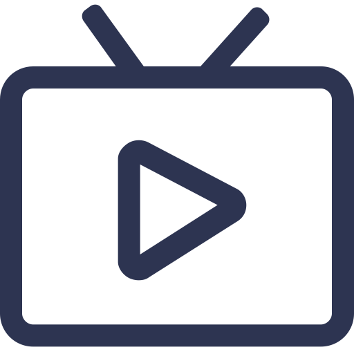 Live Broadcast, Broadcast, Entertainment Icon Png And Vector