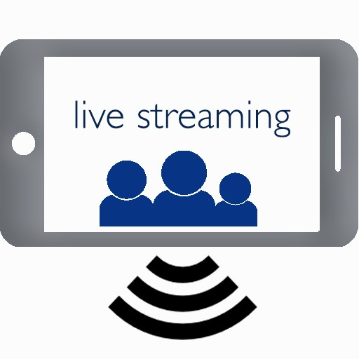 The Live Video Streaming Tsunami Is Here And There's No Turning Back