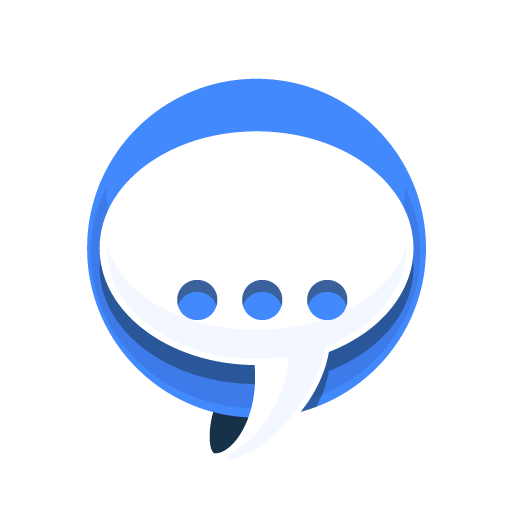 Chat Dots Icon Stark Iconset