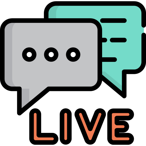 Chat Live Png Icon