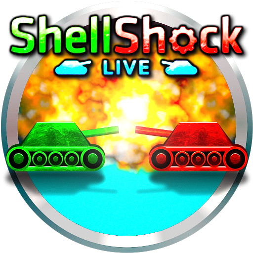 Shell Shock Live Transparent Png Clipart Free Download