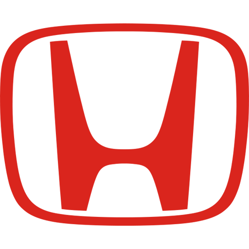 Cropped Honda Icon