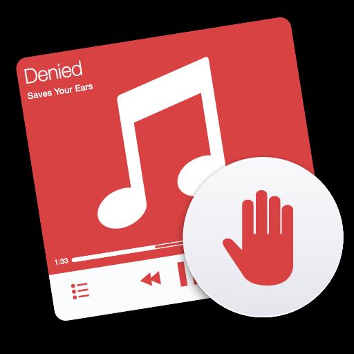 Denied Skips Terrible Music