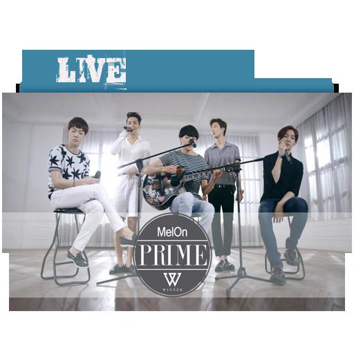 Live Performances Folder Icon Ft Winner