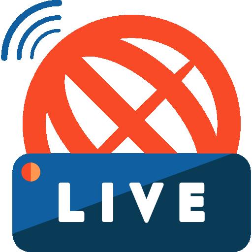 Live, Social, Media, Video, Streaming, Live Stream, Live Videos