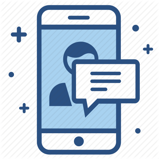 Call, Cam, Chat, Live Video, Message, Speech Bubble, Video Icon