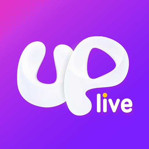 Download Uplive Live Video Streaming App Apk Download
