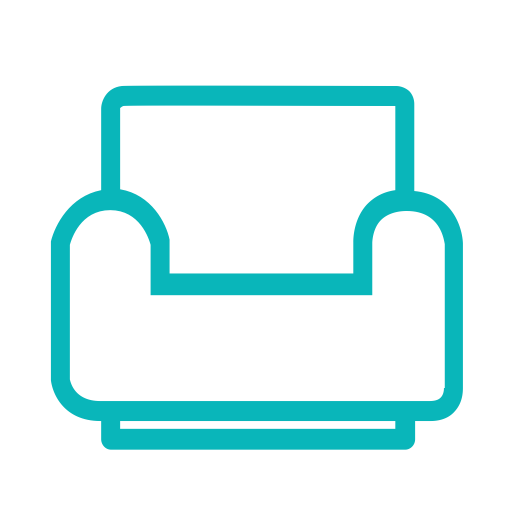 Living Room Furniture, Living Room, Screen Icon Png And Vector
