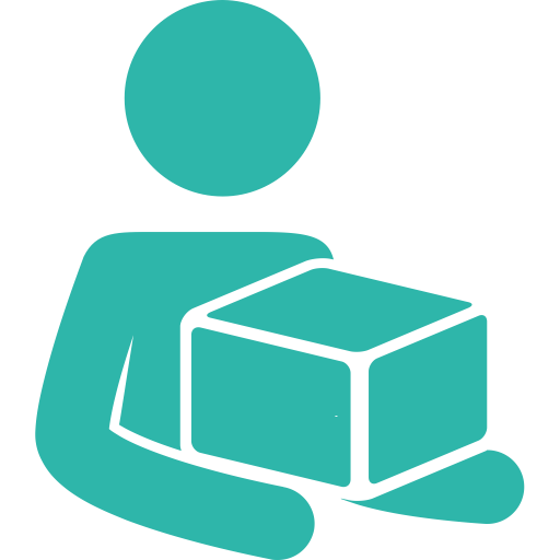 Deliver Goods, Deliver, Shipping Icon With Png And Vector Format