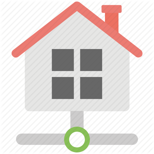 Computer Application, Connected Home, Home Networking, Line Home