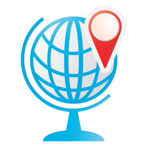 Business, Earth, Global, Internet, Local, Seo, Web, Website Icon
