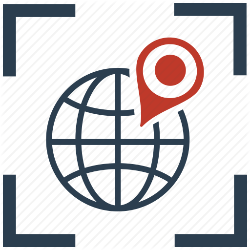 Business, Finance, Local, Marketing, Money, Seo, Web Icon