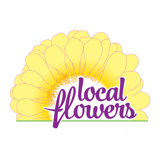 Cropped Logo Icon Local Flowers Local Flowers