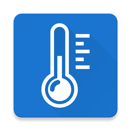 Measure The Temperature Around You On Android With My Thermometer