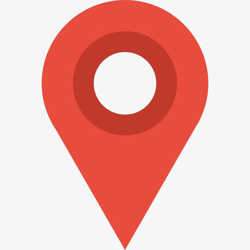 Location Icon, Location Clipart, Landmark, Map Png Image