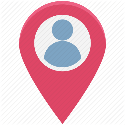 Man, Man Location, Map Pin, Person, Person Location, Pin, User Icon