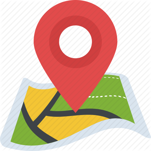 Address Navigation, Geolocation, Gps, Location Map, Map