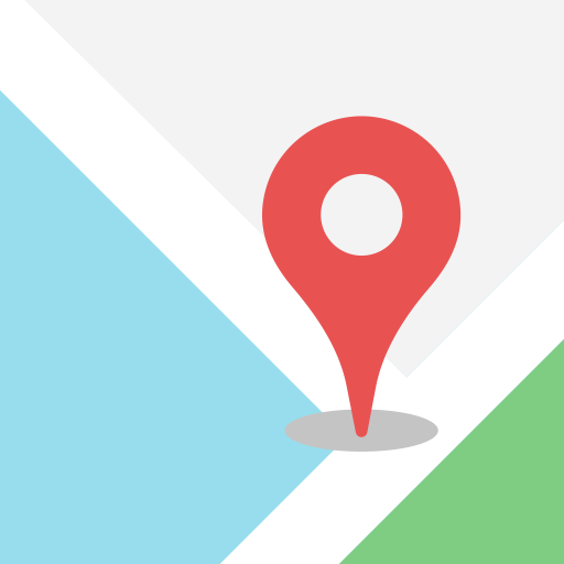 Maps And Location Icons For Free Download